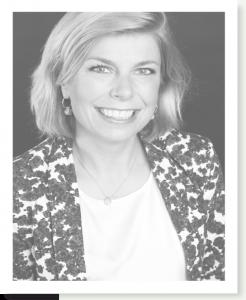 Eveline Bouman foto website